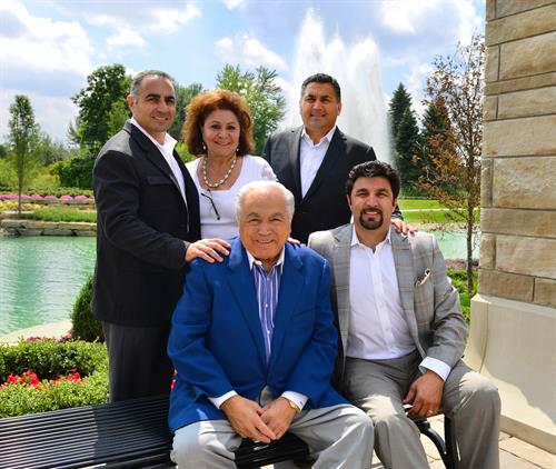 Moceri Family