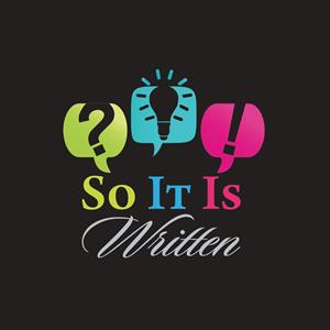 So It Is Written LLC