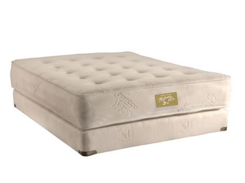 The All Natural Cozy Mattress