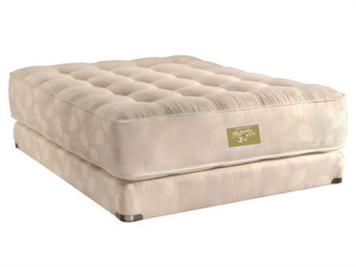 The All Natural Harbor Light Mattress