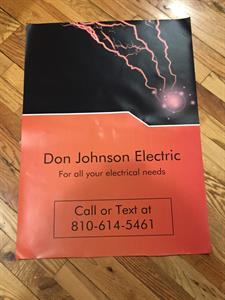 Don Johnson Electric