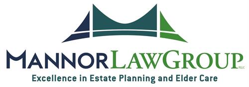 Mannor Law Group Logo