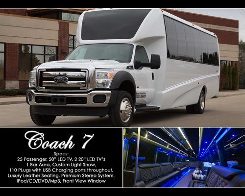 Coach 7