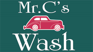 Mr. C's Car Wash