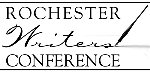 Rochester Writers' Conference Official Logo
