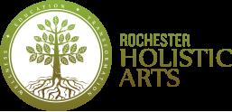 Rochester Holistic Arts Logo