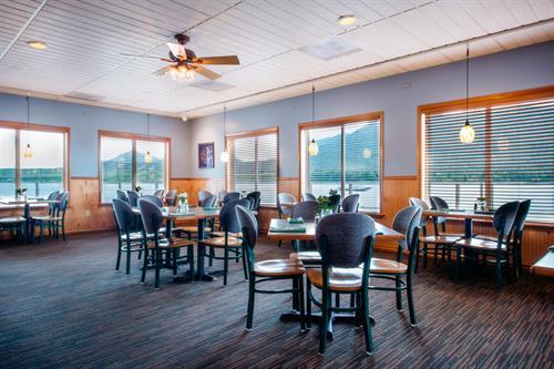 Edgewater Inn Restaurant