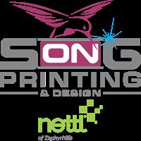 Song Printing & Design