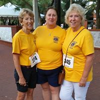 Ybor Run for sight -- making a difference