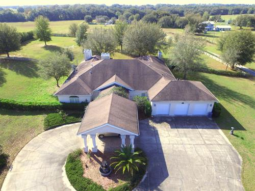 Want acreage?  We've got that too!