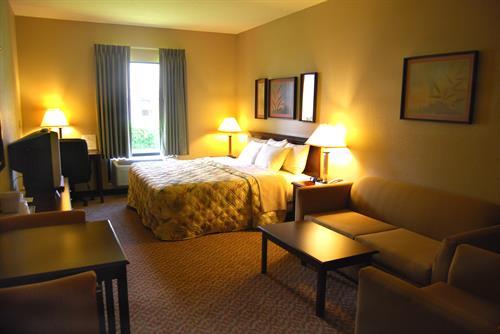 Days Inn Suites