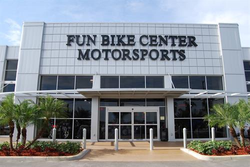Fun Bike Center
