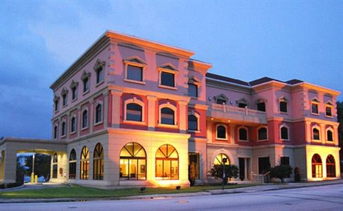 Pilot Bank Center
