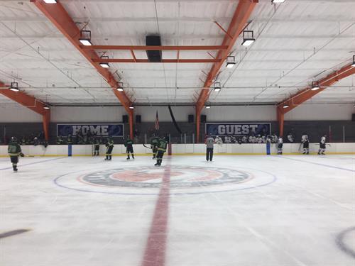 Lakeland Ice Arena