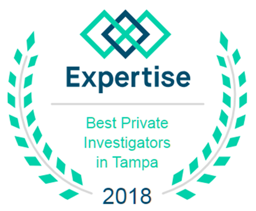 2018 Best Private Investigator In Tampa