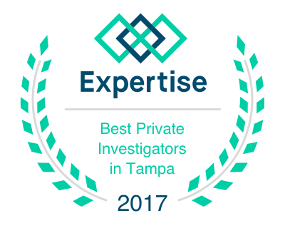 2017 Best Private Investigator In Tampa