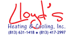 Lloyd's Heating & Cooling
