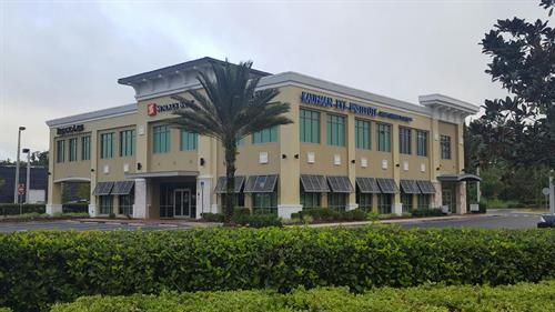 Ophthalmology Kaufman Eye Institute Wesley Chapel