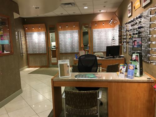 Kaufman Eye Institute Optical Wesley Chapel Eye Glasses