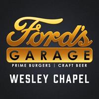Ford's Garage Wesley Chapel