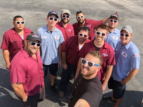 Commercial Team - Park Place Florida