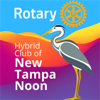 Rotary Club of New Tampa Noon