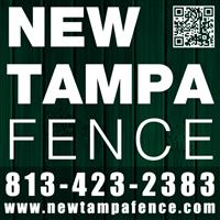 New Tampa Fence, Inc.