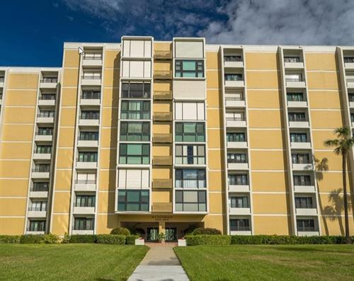 SOLD! Clearwater Condo