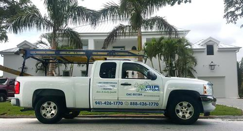 Proudly serving families and businesses from Tampa Bay to North Port since 2003.