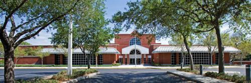Hudson Regional Library