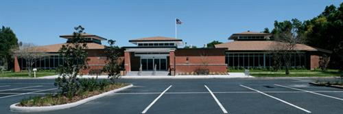 Land O'Lakes Branch Library