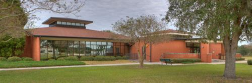 New River Branch Library (Currently Closed for Remodel)
