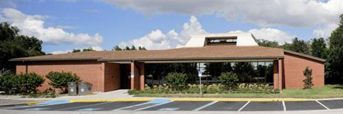 South Holiday Branch Library