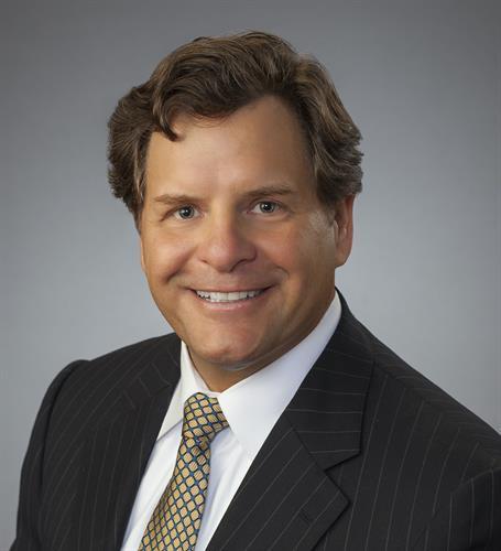 Harry G. Spirides, President of Spirides Hospitality Finance Company