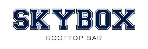 Skybox Rooftop Bar Logo