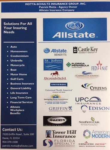 Allstate Agency