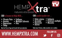 HempXtra