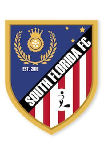 Sponsor of South Florida FC