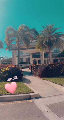 LL@H office is located in the beautiful Sheridan of Cooper City