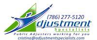 Adjustment Specialists Inc