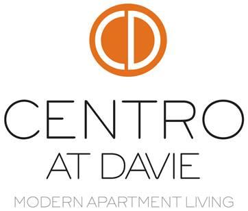 Centro at Davie Logo