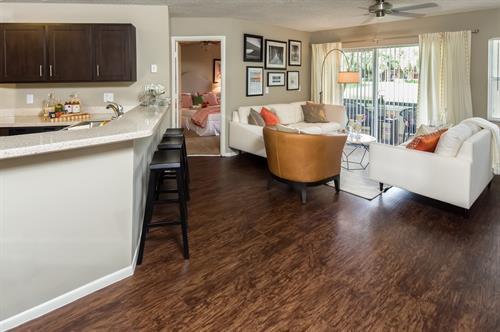Centro Living Room