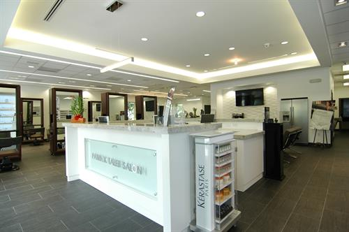 Taleb Salon-Weston