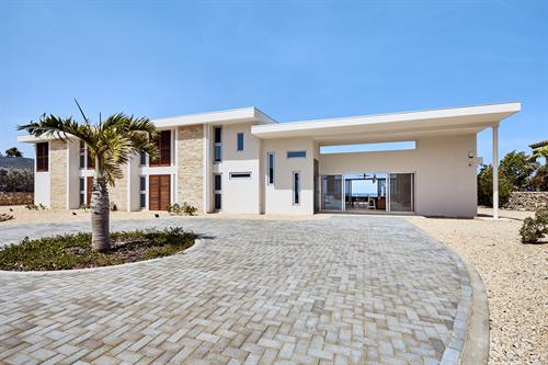 Custom Home-Island of Bonaire