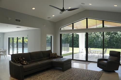 House Addition/Renovation-Davie