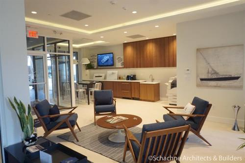 Bertram Yachts Office-Fort Lauderdale