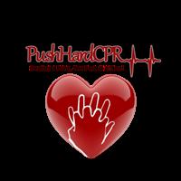 Push Hard CPR
