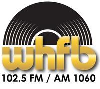 102.5 FM/AM1060 WHFB