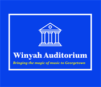 Historic Winyah Auditorium
