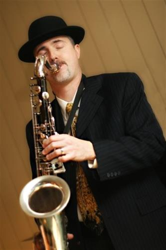Jazz at the Winyah:  Dan O'Reilly January 2019